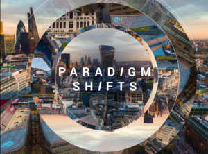 Paradigm Shifts - What to expect in 2018